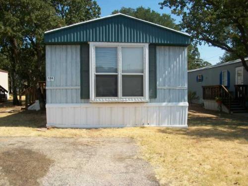6601 Grissom Road #124 Photo 1