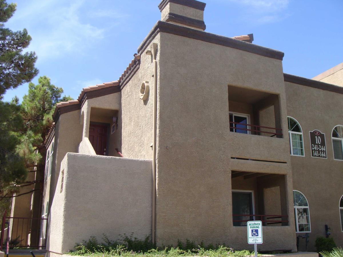 Primary Photo 9325 Desert Inn 242