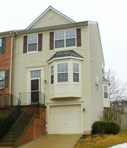 402 Silverbell Terrace NE #1 Photo 1