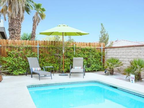 3272 N Mica Dr Palm Springs Ca 92262 Photo 1