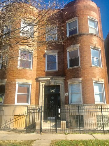 5123 S Indiana Avenue #2ND  3RD FLOOR Photo 1