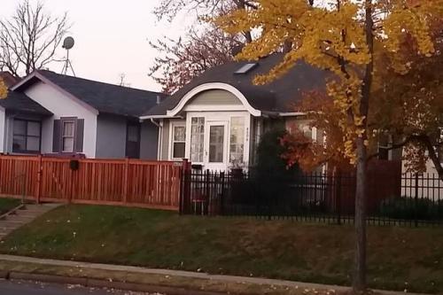 4506 Bloomington Avenue Photo 1