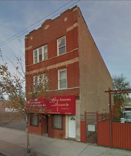 5621 S Ashland Avenue #3 REAR Photo 1
