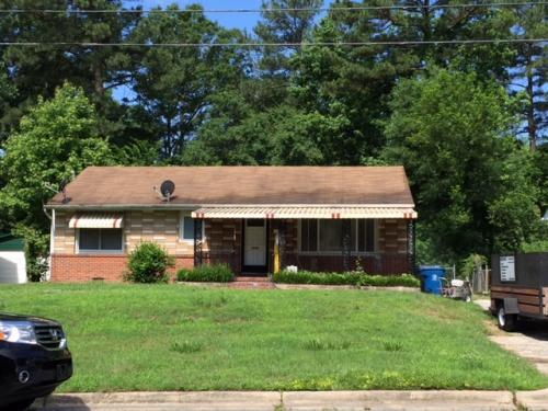 1012 S Plum Street Photo 1