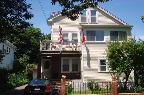 105 Maple Street #TWO FAMILY Photo 1