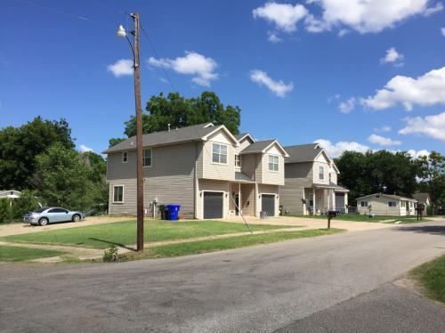 501 S Ponca Avenue Photo 1