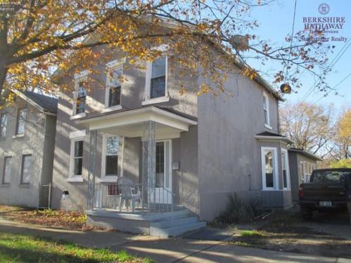 903 Franklin Street Photo 1