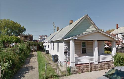 1260 W 67th Street #REAR HOUSE Photo 1