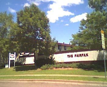 3633 Fairfax Street Photo 1