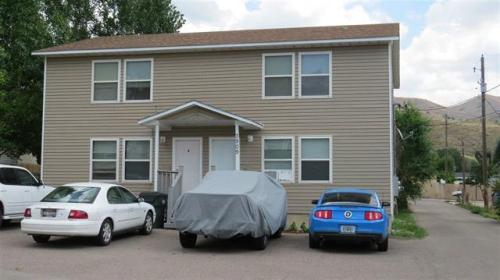 3913 Nora Ave Unit B Pocatello Id #83204 Photo 1