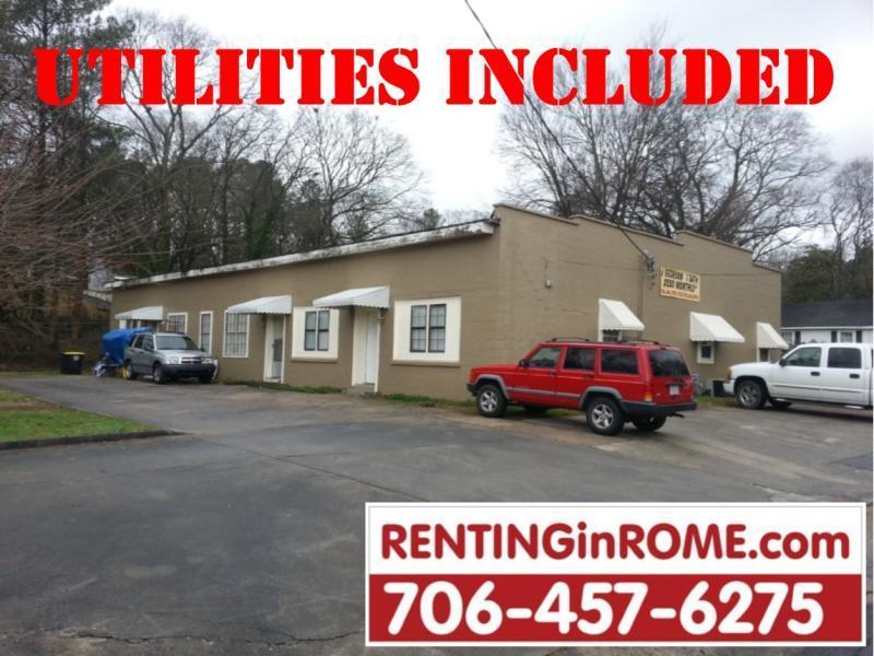 207 Reynolds Street Utilities Included, Rome, GA 30161 | HotPads