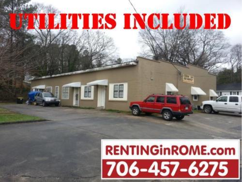 207 Reynolds Street Utilities Included Photo 1