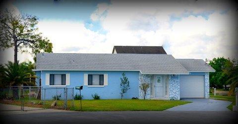 4360 4th Isle Drive Photo 1