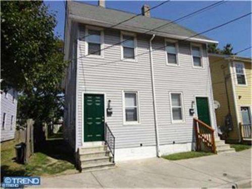136 Thompson Street Salem Nj 08079 Photo 1