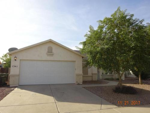 1341 E Desert Fern Trail Photo 1