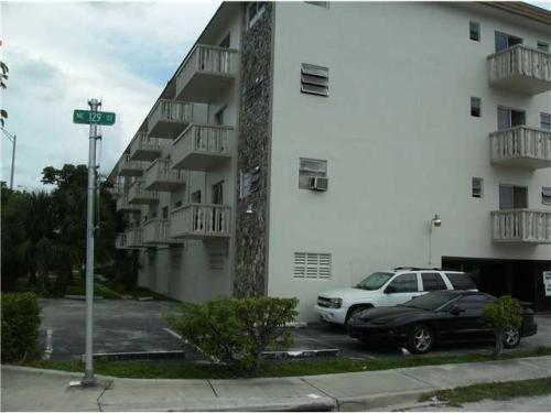 12955 NE 6 Ave #410 Photo 1