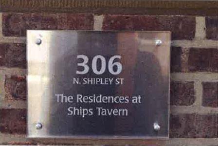 306 N Shipley Street #3A Photo 1