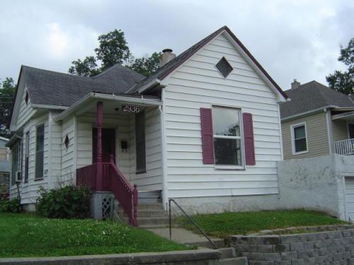 2936 Seneca Street Photo 1