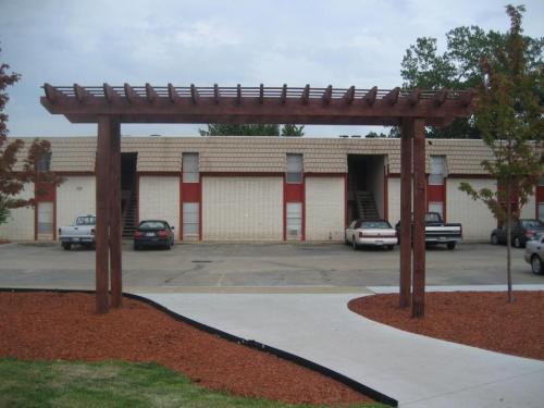 1240 S Memorial Drive B3- 1103 Photo 1