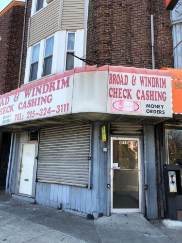 5015 N Broad Street Photo 1