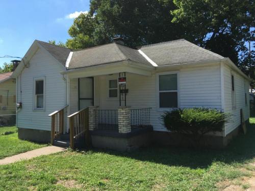 447 Greenwood Avenue Photo 1