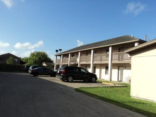 3236 Coffee Port St Unit E Brownsville Tx 78521 Photo 1