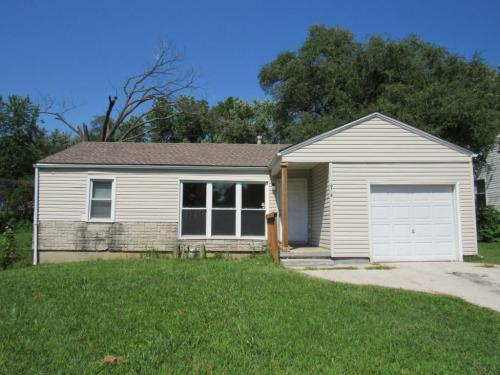 Houses for Rent in Wyandotte County, KS from $549 to $1 7K+