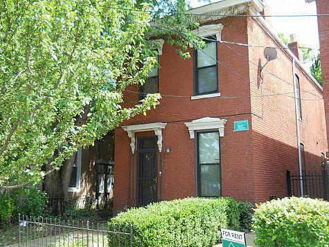 108 W St Catherine Street, Louisville, KY 40203 | HotPads