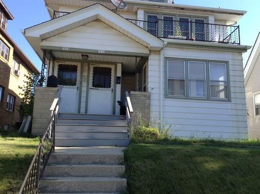 5826 W Scott Street Photo 1