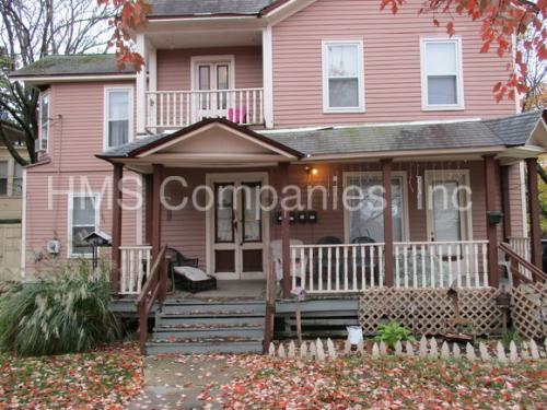 603 W Vine Street #4 Photo 1