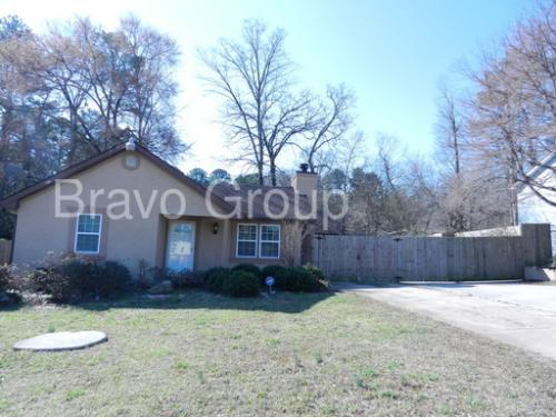 1615 Enchanted Forest Drive Photo 1
