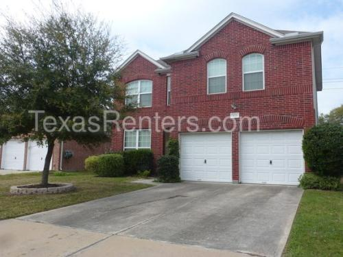 11634 Berkway Trl Photo 1