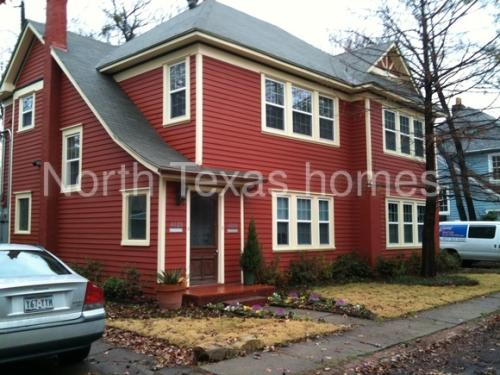 4020 Roswell Street Photo 1