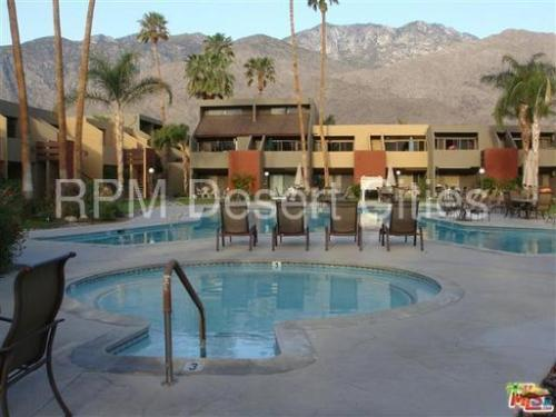 1655 E Palm Canyon Dr Photo 1