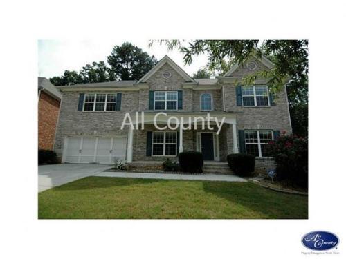 3188 Brookwood Oak Ln SW Photo 1