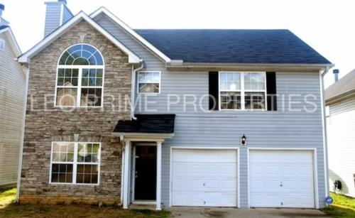 2610 Brookgate Crossing Photo 1