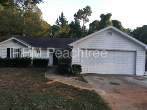 515 E Country Woods Drive Photo 1