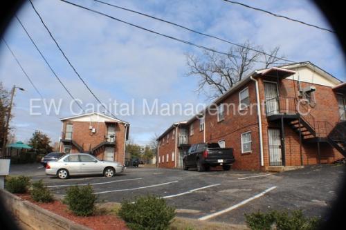 1058 Ridge Avenue SW Photo 1