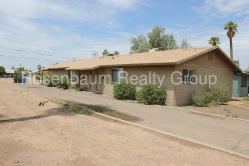 Townhomes For Rent In Phoenix AZ