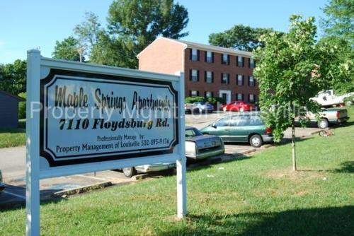 7110 Floydsburg Road Photo 1
