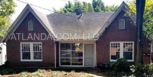 17 Peachtree Avenue NE Photo 1