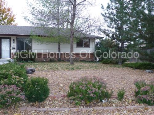 11222 E Highline Drive Photo 1