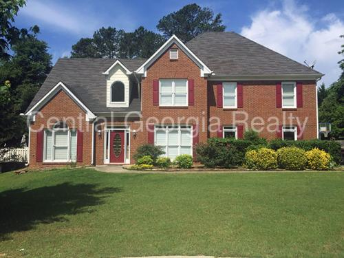 3600 Burnt Hickory Dr Photo 1