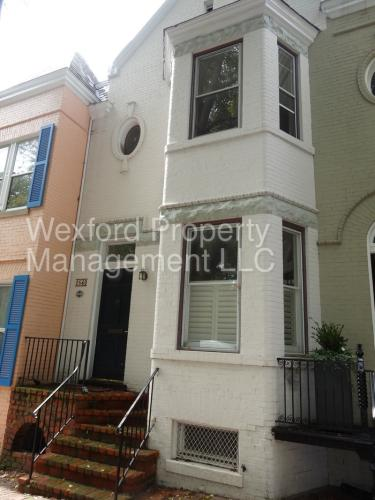 1640 30th Street NW Photo 1