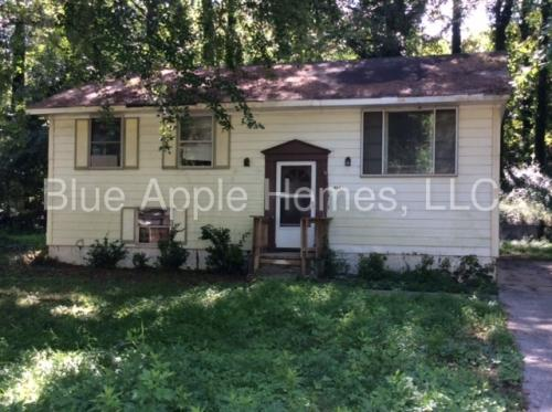 4028 Sweetbriar Ln Photo 1