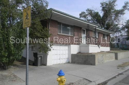 603 Ridge Avenue Photo 1