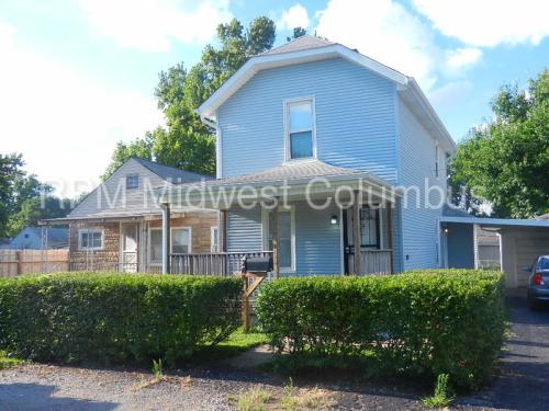 266 Benfield Ave Photo 1