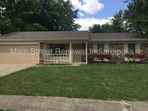 5816 Old Mill Dr Photo 1