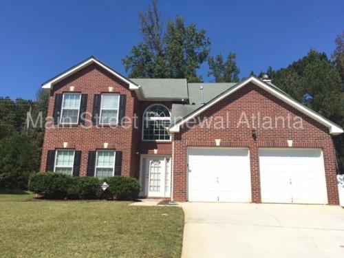 Houses For Rent In Zip Code 30331