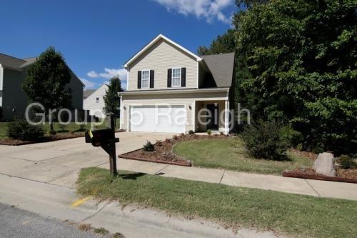3519 Tuckland Drive Photo 1